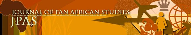 Journal of Pan-African Studies